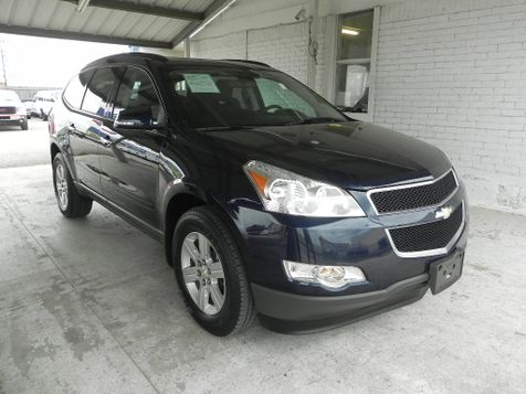 2012 Chevrolet Traverse LT w/1LT in New Braunfels