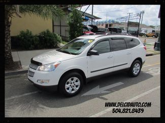 2012 Chevrolet Traverse , Low Miles! 3rd Row! Clean CarFax! New Orleans, Louisiana