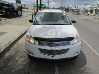 2012 Chevrolet Traverse , Low Miles! 3rd Row! Clean CarFax! New Orleans, Louisiana 1