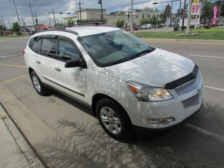 2012 Chevrolet Traverse , Low Miles! 3rd Row! Clean CarFax! New Orleans, Louisiana 2