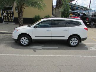 2012 Chevrolet Traverse , Low Miles! 3rd Row! Clean CarFax! New Orleans, Louisiana 3