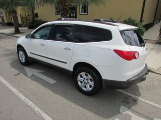 2012 Chevrolet Traverse , Low Miles! 3rd Row! Clean CarFax! New Orleans, Louisiana 4
