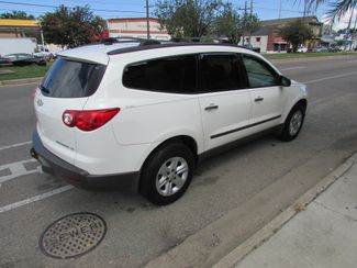 2012 Chevrolet Traverse , Low Miles! 3rd Row! Clean CarFax! New Orleans, Louisiana 6