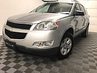 2012 Chevrolet Traverse in Oklahoma City, OK