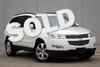2012 Chevrolet Traverse LTZ * AWD * BU Camera * BOSE * 20's * Power Gate Plano, Texas