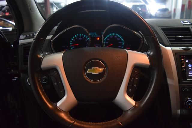 2012 Chevrolet Traverse LT w/1LT Richmond Hill, New York 15