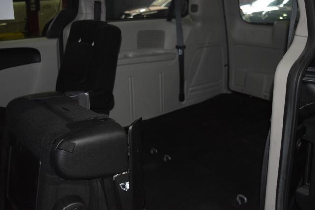 2012 Chevrolet Traverse LT w/1LT Richmond Hill, New York 18