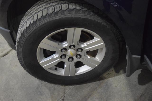 2012 Chevrolet Traverse LT w/1LT Richmond Hill, New York 21