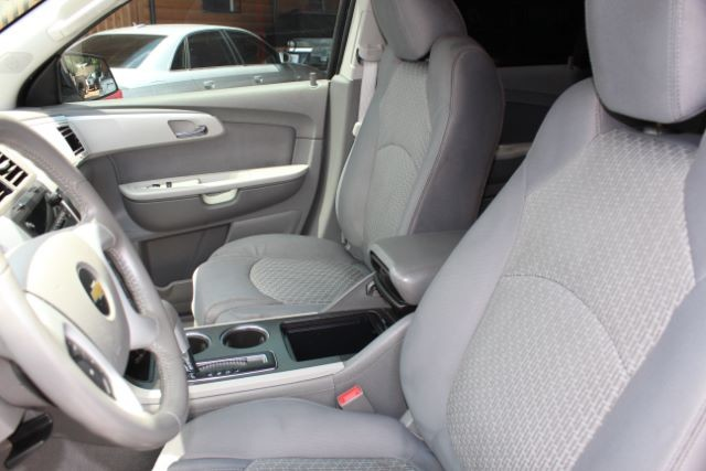 2012 Chevrolet Traverse LS San Antonio , Texas 14