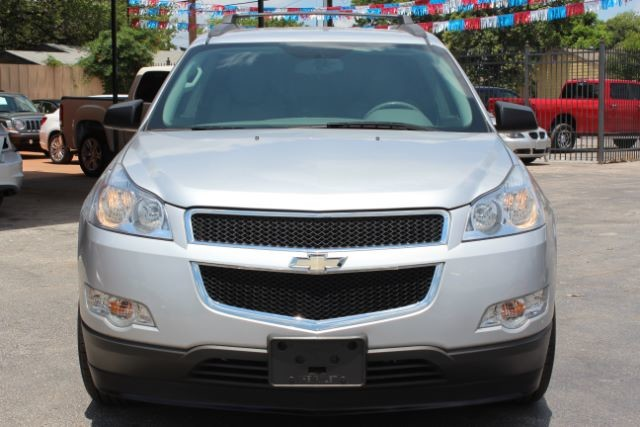 2012 Chevrolet Traverse LS San Antonio , Texas 2