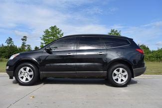 2012 Chevrolet Traverse LT Walker, Louisiana 2