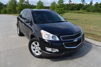 2012 Chevrolet Traverse LT Walker, Louisiana 7