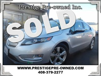 2012 Chevrolet Volt FULLY LOADED  in Campbell CA