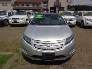 2012 Chevrolet Volt Hoosick Falls, New York 1
