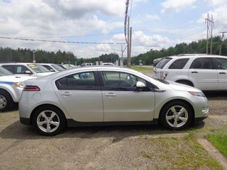 2012 Chevrolet Volt Hoosick Falls, New York 2