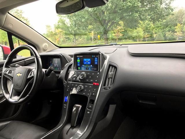 2012 Chevrolet Volt LTZ Leesburg, Virginia 13