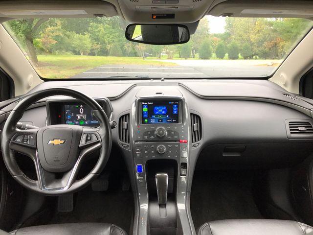 2012 Chevrolet Volt LTZ Leesburg, Virginia 14