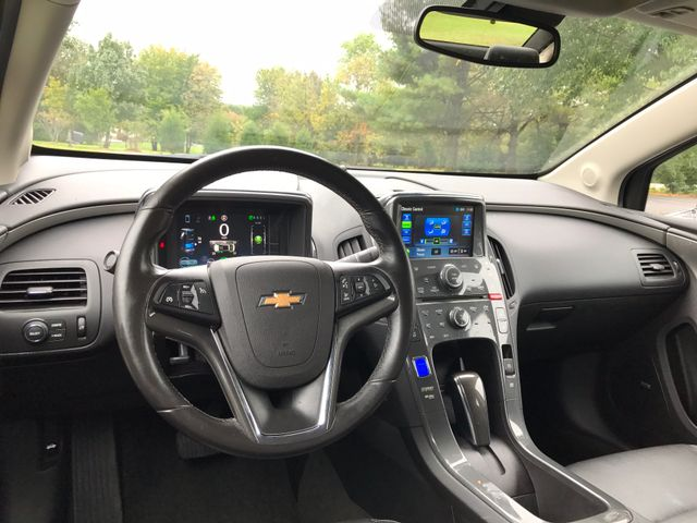 2012 Chevrolet Volt LTZ Leesburg, Virginia 16