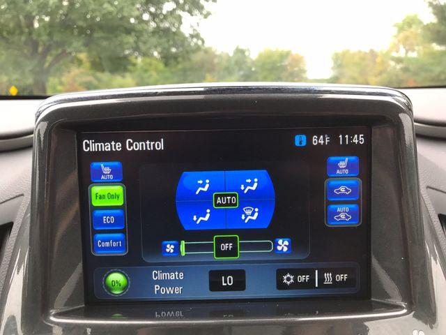 2012 Chevrolet Volt LTZ Leesburg, Virginia 27