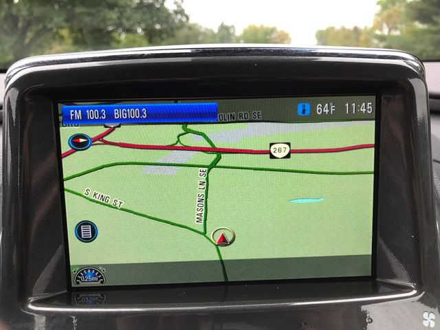 2012 Chevrolet Volt LTZ Leesburg, Virginia 26