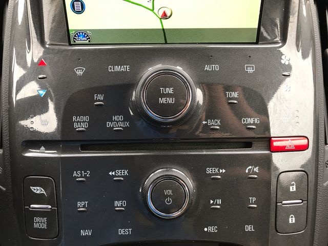 2012 Chevrolet Volt LTZ Leesburg, Virginia 29