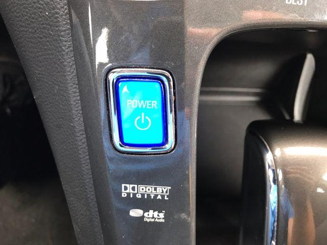 2012 Chevrolet Volt LTZ Leesburg, Virginia 30