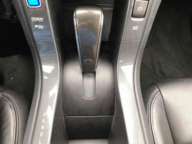 2012 Chevrolet Volt LTZ Leesburg, Virginia 31