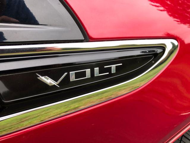 2012 Chevrolet Volt LTZ Leesburg, Virginia 8