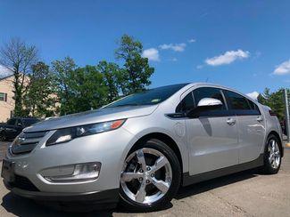 2012 Chevrolet Volt Sterling, Virginia