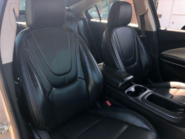 2012 Chevrolet Volt Sterling, Virginia 16