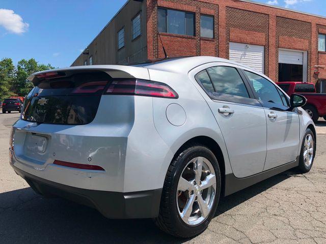 2012 Chevrolet Volt Sterling, Virginia 2