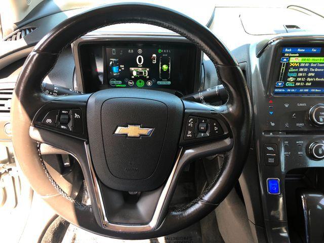 2012 Chevrolet Volt Sterling, Virginia 21