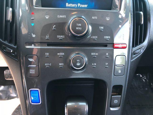 2012 Chevrolet Volt Sterling, Virginia 28