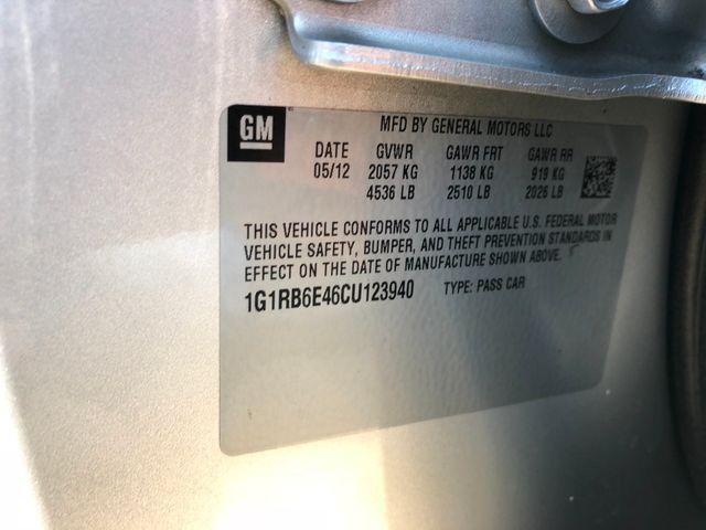 2012 Chevrolet Volt Sterling, Virginia 34