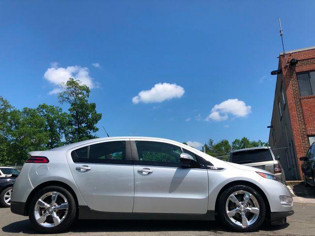2012 Chevrolet Volt Sterling, Virginia 4