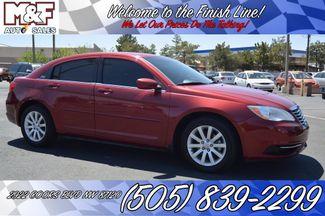 2012 Chrysler 200 Touring | Albuquerque, New Mexico | M & F Auto Sales-[ 2 ]