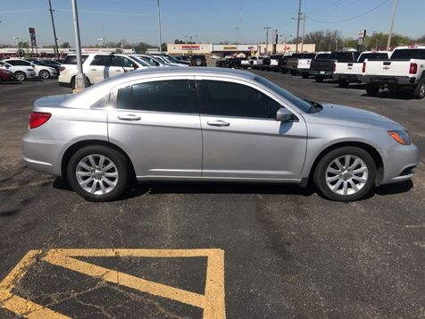 2012 Chrysler 200 Touring | Ardmore, OK | Big Bear Trucks (Ardmore) in Ardmore, OK