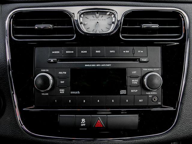 2012 Chrysler 200 Touring Burbank, CA 19