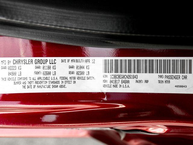2012 Chrysler 200 Touring Burbank, CA 20