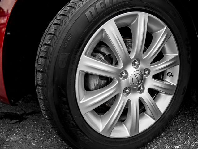 2012 Chrysler 200 Touring Burbank, CA 21