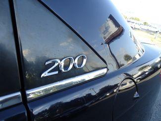 2012 Chrysler 200 Touring Charlotte, North Carolina 12