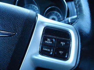 2012 Chrysler 200 Touring Charlotte, North Carolina 21