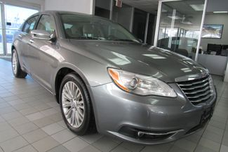 2012 Chrysler 200 Limited W/ NAVIGATION SYSTEM Chicago, Illinois