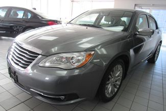 2012 Chrysler 200 Limited W/ NAVIGATION SYSTEM Chicago, Illinois 2