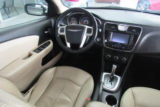 2012 Chrysler 200 Limited W/ NAVIGATION SYSTEM Chicago, Illinois 13