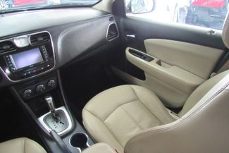 2012 Chrysler 200 Limited W/ NAVIGATION SYSTEM Chicago, Illinois 14