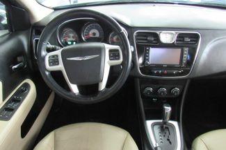 2012 Chrysler 200 Limited W/ NAVIGATION SYSTEM Chicago, Illinois 15