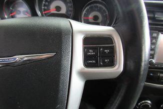 2012 Chrysler 200 Limited W/ NAVIGATION SYSTEM Chicago, Illinois 19