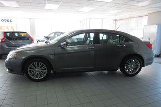 2012 Chrysler 200 Limited W/ NAVIGATION SYSTEM Chicago, Illinois 3