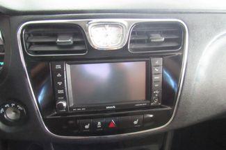 2012 Chrysler 200 Limited W/ NAVIGATION SYSTEM Chicago, Illinois 24